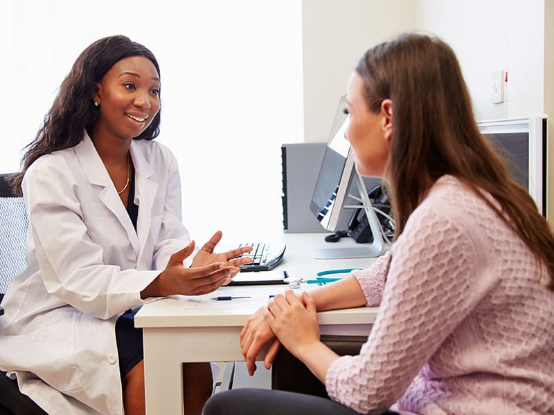 non std vaginal infections