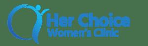 Her Choice Women's Clinic Logo